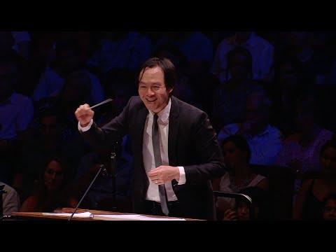 Christopher Tin: Live at Cadogan Hall - Waloyo Yamoni