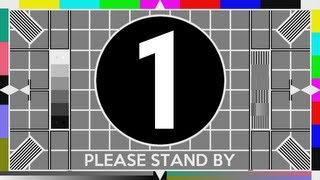 PLEASE STAND BY - EPISODE 1 - PILOT
