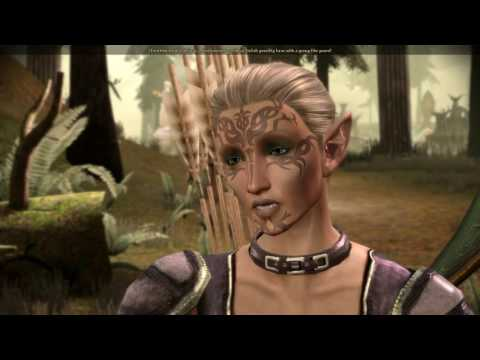 Dragon Age Origins #32:  Shale we Take A Moment...