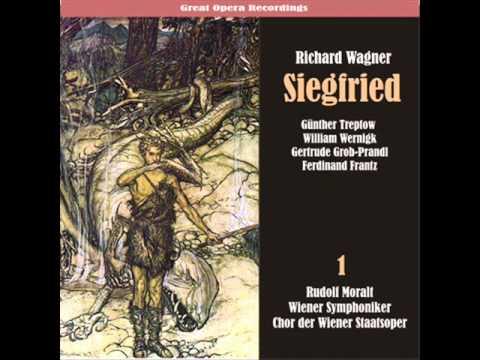 Siegfried: Part 1