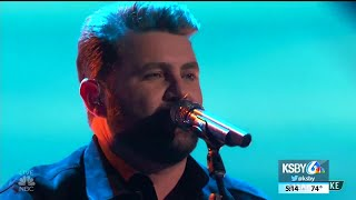 Orcutt's Pryor Baird to honor hometown as he sings for top 8 spot on 'The Voice' Mp3