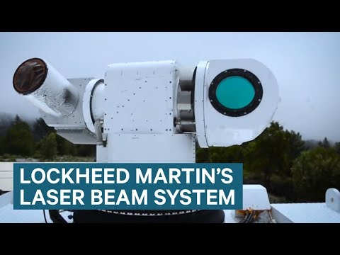 Watch Lockheed Martin
