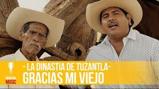 Gracias Mi Viejo - La Dinastia de Tuzantla Ft Clemente Galisteo [ video oficial ] | Morena Music