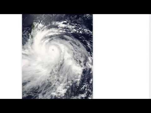 "Typhoon Glenda (Rammasun) Rips Through the Philippines, ""Ten Dead, Thousands Evacuated!"""