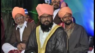 Kalaam by Shah Habib Ajmeri Sahab on Eid e Miladunnabi S.A.W 2015