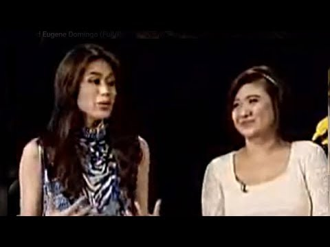 SNN: Toni Gonzaga and Eugene Domingo (Full/Raw Interview) Part 2