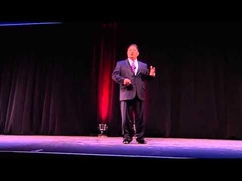 Tom Leonard Complete Presentation
