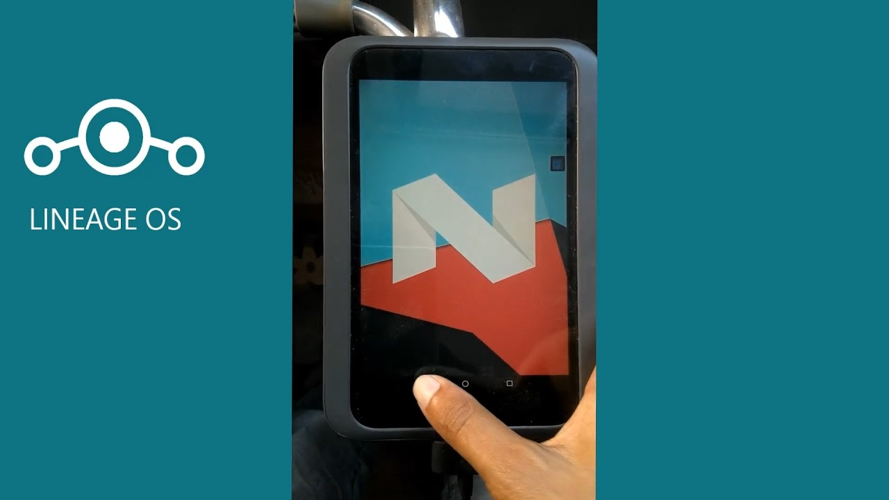 How To Install Lineage OS 14 1 On Nook HD - Travel Online