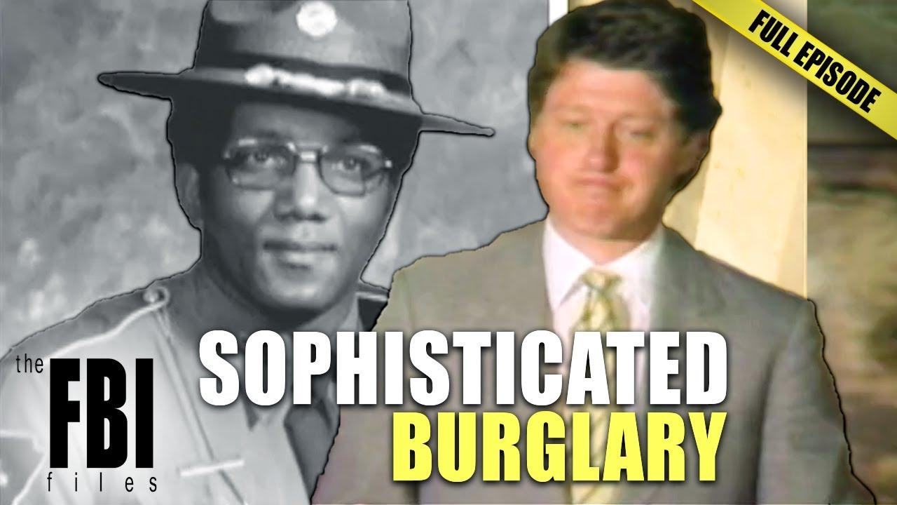 Brotherhood of Hate | FULL EPISODE | The FBI Files