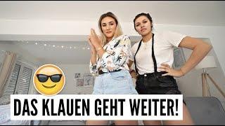 DAS KLAUEN GEHT WEITER!  | 07.08.2018 | ✫ANKAT✫