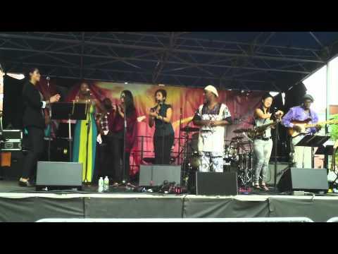 """The Jazz Urbane - """"Downtown"""" - Beantown Jazz Fest"""