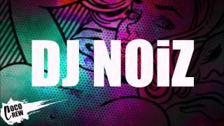 SWEAT X WIZ KHALIFA X 50 CENT (DJ NOIZ REMIX)