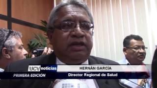 SECTOR SALUD NECECITA 5 MILLONES DE SOLES-UCV NOTICIAS PIURA