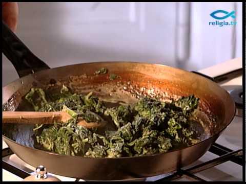Anielska Kuchnia Odc 17 Omlety