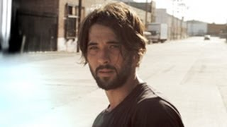 Ryan Bingham: Guess Who's Knocking [OFFICIAL MUSIC VIDEO]
