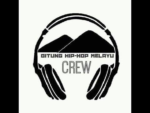 Live Perform CBHM (Crew Bitung Hiphop Melayu) di Event HKC Clan 2018