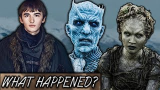 The Biggest Question Still Unanswered In Game of Thrones!