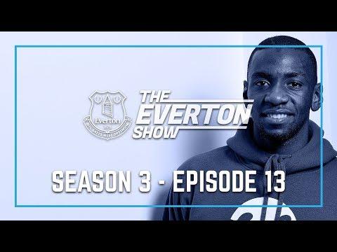 THE EVERTON SHOW: SEASON 3, EPISODE 13