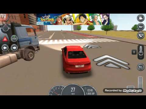Driving School 2016 Berlin 5Turi