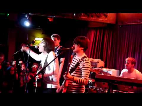 4 The Luka State - Bring This All Together @ Borderline 06 - 02 - 15