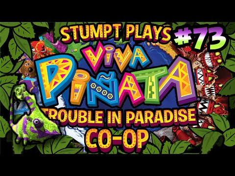 Viva Pinata: Trouble in Paradise - #73 - Jammin' to Beyonce