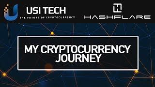 My cryptocurrency journey - USI TECH - HashFlare