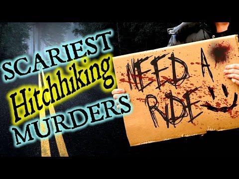Terrifying Hitchhiker MURDERS | SERIOUSLY STRANGE #68