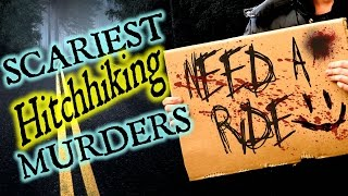 Terrifying Hitchhiker MURDERS | SERIOUSLY STRANGE #68