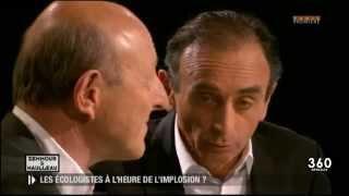 extrait : Bennahmias dans Zemmour VS Naulleau