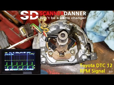 Misfire, Weak Spark, 2 Years After Coil Replacement 94 Toyota Celica (part 2)