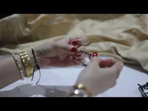 Cartier Love Bracelets: Styling