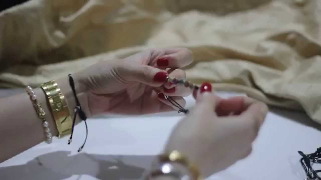 c3c3368b2f9 Cartier Love Bracelets  Styling - YouTube