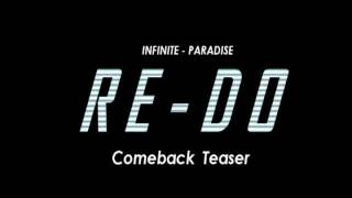 Infinite - Paradise Dance cover (Teaser)