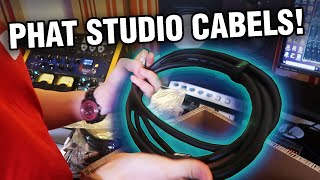 Download Massive Studio Upgrade: Antelope Orion & Satori And Cables!