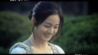 [MV] (IRIS OST) Dreaming Dream - Kim Tae Woo.wmv