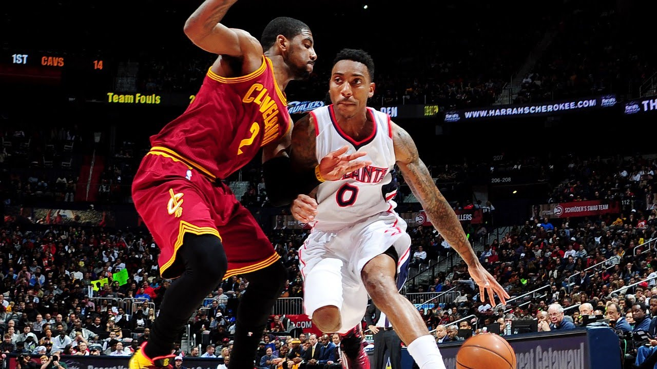 Eastern Conference Finals Preview | Hawks vs Cavaliers ...