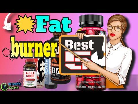 5 Best Fat Burner Supplement 2021 – top Best fat burners | top 5 fat burners | best fat burners 2021