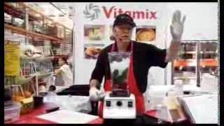 Vitamix Ice Cream