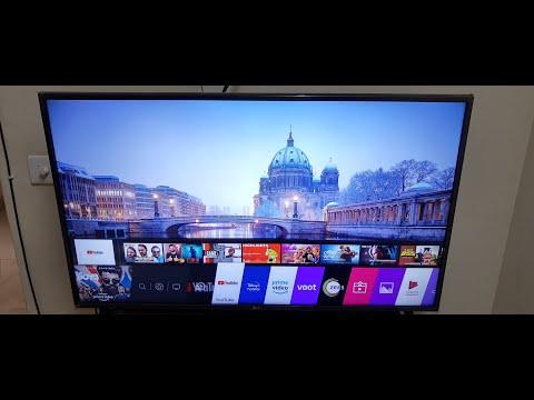 LG 108 cm (43 inch) 4K UHD SMART LED TV 43UM7290PTF REVIEW (THE BEST CHEAPEST 4K TV)