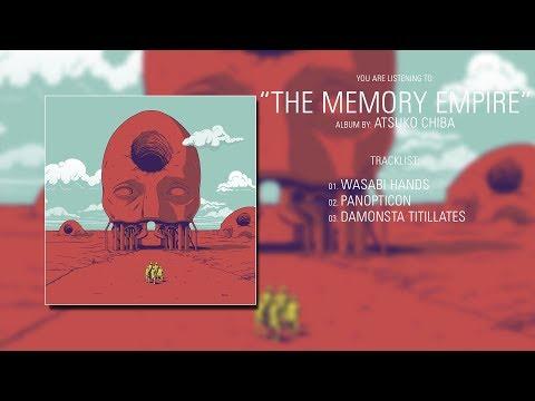 Atsuko Chiba (Québec) - The Memory Empire (2016) | Full Album