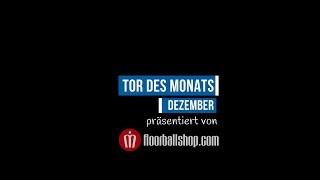 Tor des Monats - Dezember