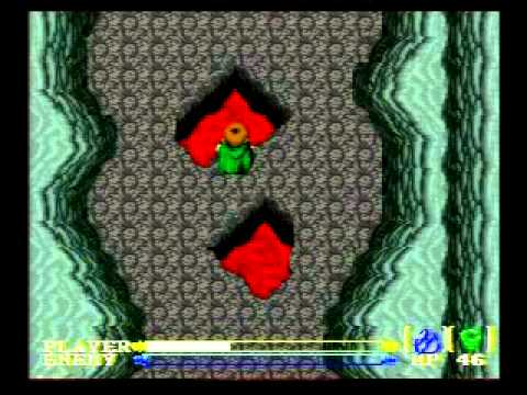 Lagoon [SNES] :: SPEED RUN (1:28:52) Single-segment by PJ
