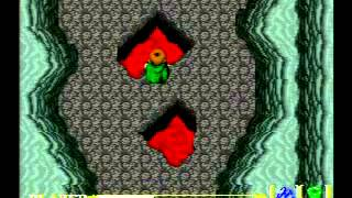 Lagoon [SNES] :: SPEED RUN (1:28:52) Single-segment by PJ