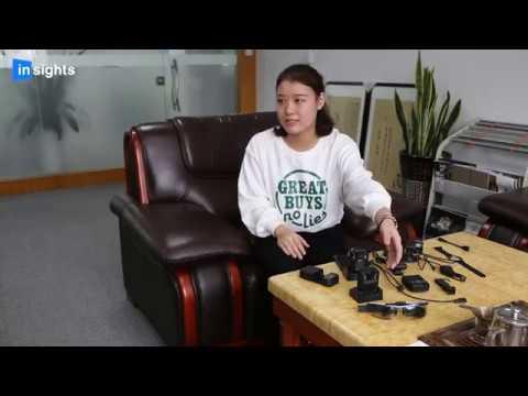 Body Camera Manufacturer Factory Video--CBLLIFE