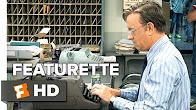 The Post Featurette - Tom Hanks as Ben Bradlee (2018)   Movieclips Coming Soon - Продолжительность: 2 минуты