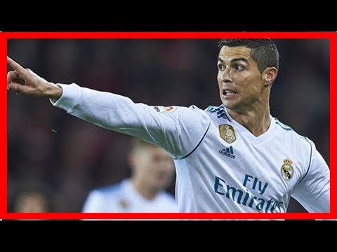 Sport News - Real madrid star cristiano ronaldo cause angry dressing room ahead of the Club World C
