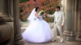 Армянская свадьба. Клип  1 часть