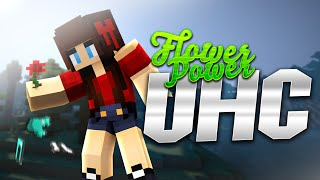 Minecraft Flower Power UHC