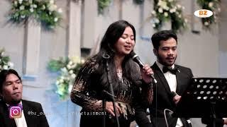 Download Mp3 Vina Panduwinata - Aku Makin Cinta  Cover  By Bz Organizer & Entertainment