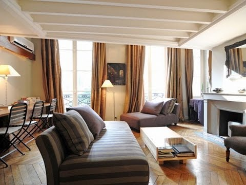 At Home In France - Paris Apartments Rentals - French country Vacation Home Rentals